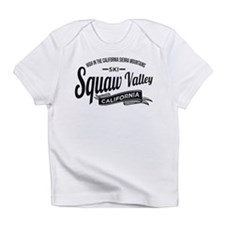 Squaw Valley Vintage Infant T-Shirt