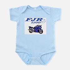 FJR1300 Infant Bodysuit