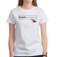 Witch Problems Tee