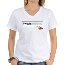 Witch Problems Shirt