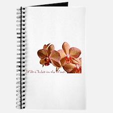 Wild Orchid Journal