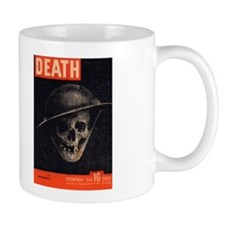 LIFE / DEATH Coffee Mug