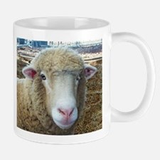 Ewephorics Sheep Stomper-Award Photo Mug