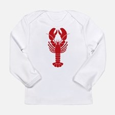 Lobster Long Sleeve T-Shirt