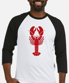 Lobster Baseball Jersey