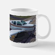 Beechcraft Bonanza Mug