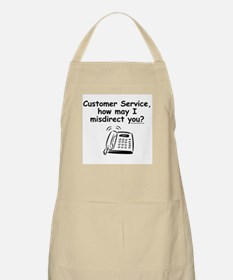 How May I Misdirect You BBQ Apron
