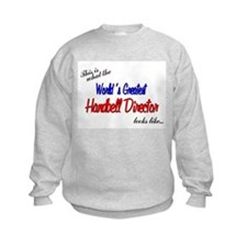 World's Greatest Director Sweatshirt