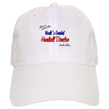 World's Greatest Director Baseball Cap