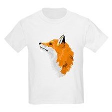 Fox Profile Kids T-Shirt