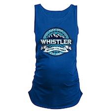 Whistler Ice Maternity Tank Top
