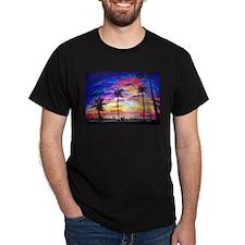 Hawaiian Dreams T-Shirt