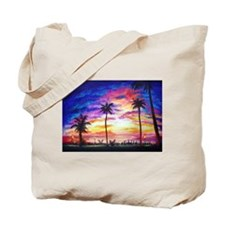 Hawaiian Dreams Tote Bag