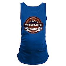 Yosemite Vibrant Maternity Tank Top