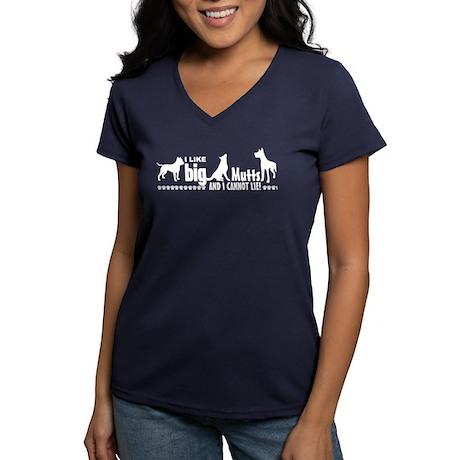 BigMuttsBlk T-Shirt