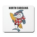North Carolina Mousepad
