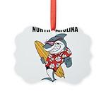 North Carolina Ornament