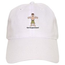 Got Acupuncture? Baseball Cap
