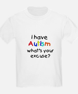 Whats your excuse? T-Shirt