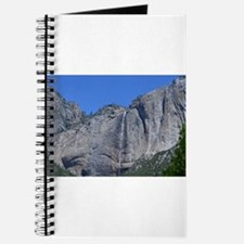 Bridal Veil Falls Journal