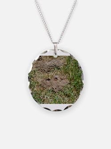 Mole Necklace