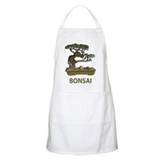 Bonsai BBQ Apron
