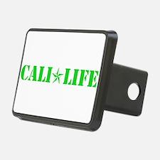 cali life 1b green Hitch Cover