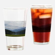 Hume Lake Drinking Glass