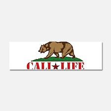 cali life 3b Car Magnet 10 x 3