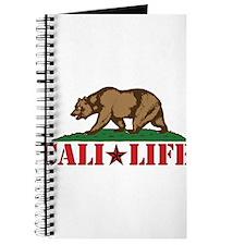 cali life 3b Journal
