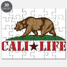 cali life 3b Puzzle