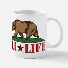 cali life 3b Mug