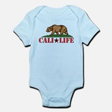 cali life 3b Body Suit