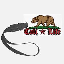 cali life 3a Luggage Tag