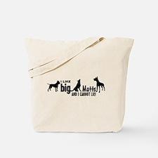 BigMuttsWht Tote Bag