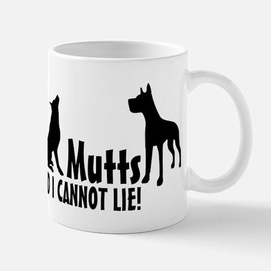 BigMuttsWht Mug