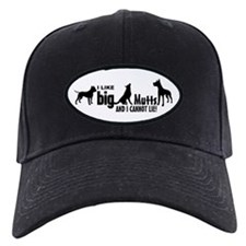 BigMuttsWht Baseball Hat