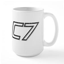 C7 Mug