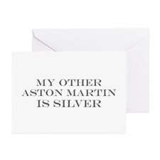 6 Greeting Cards