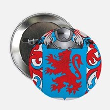 "Avila Coat of Arms 2.25"" Button"