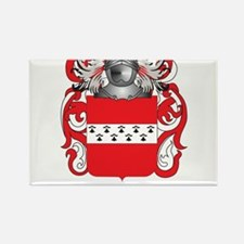 Axon Coat of Arms Rectangle Magnet