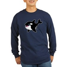 Whale (A) T