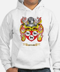 Aylin Coat of Arms Hoodie