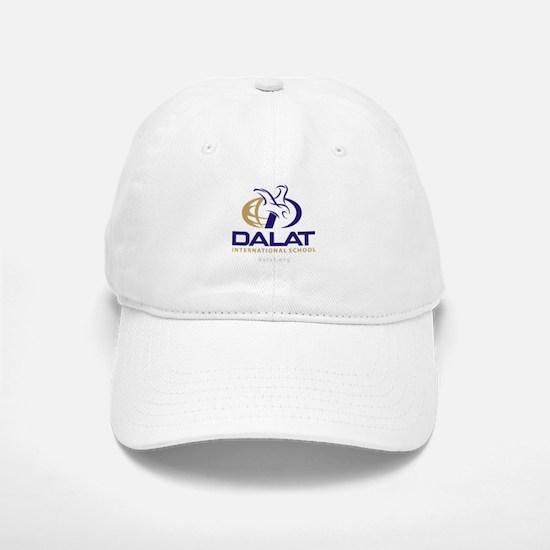 DALAT.ORG Baseball Baseball Cap