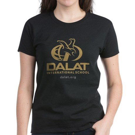 DALAT.ORG Women's Dark T-Shirt