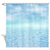 Ocean Shower Curtains