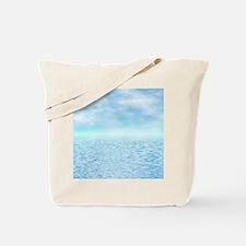 Sea of Serenity Tote Bag