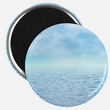 "Sea of Serenity 2.25"" Magnet (100 pack)"