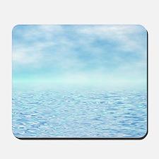 Sea of Serenity Mousepad