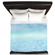 Sea of Serenity King Duvet